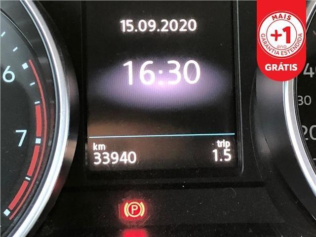 Volkswagen Tiguan 2019 1.4 250 tsi total flex allspace comfortline tiptronic - Foto 8