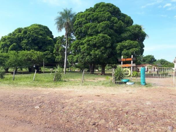 Fazenda à venda, 4 quartos, Centro - Corumbá/MS - Foto 7