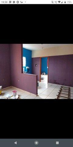 Alugan-se apartamentos com água e luz apenas 350reais  - Foto 3