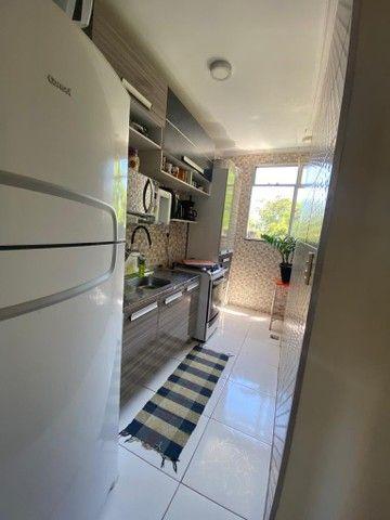 Alugo apartamento com mobilia em Santa Cruz  - Foto 3