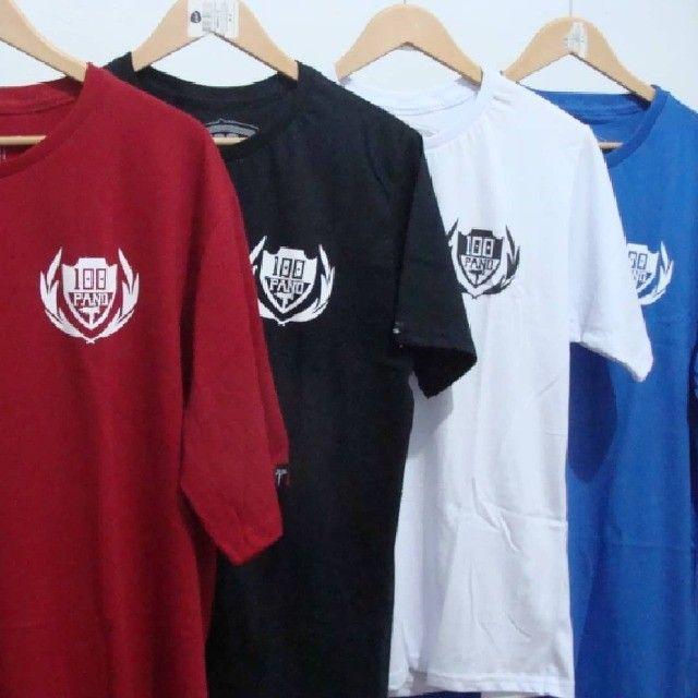 Camisas 100 PANO - Foto 3