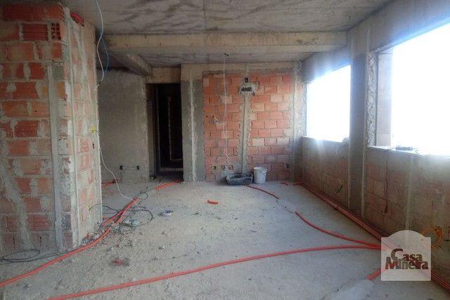 Apartamento à venda com 3 dormitórios em Castelo, Belo horizonte cod:335417 - Foto 3