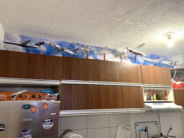 Apartamento - 2 quartos - Tarumã - 4º andar - Paradiso Girassol - Foto 6