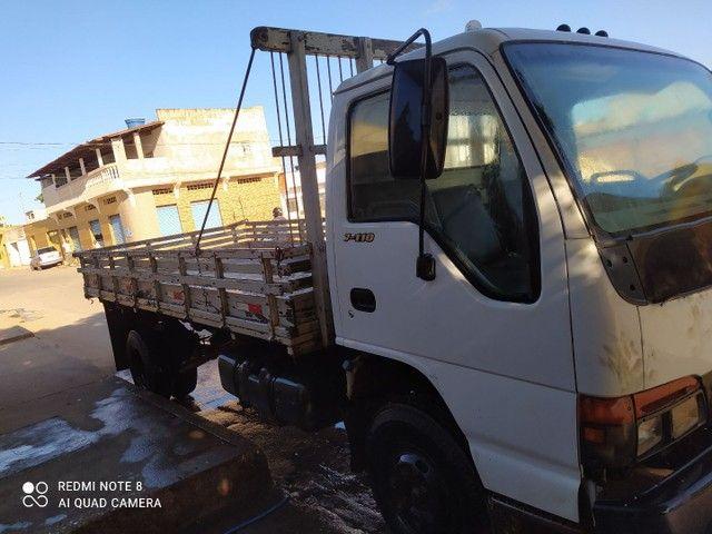Caminhão GMC 3/4 7-110 - Foto 2
