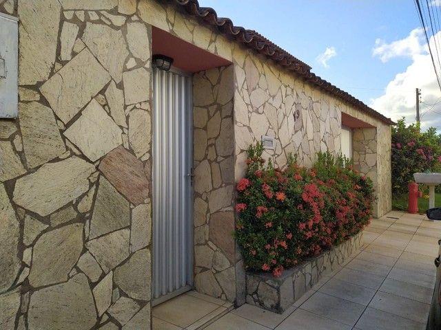Vendo casa 3/4 condomínio fechado - Foto 6