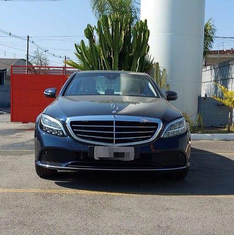 Mercedes c180 ff