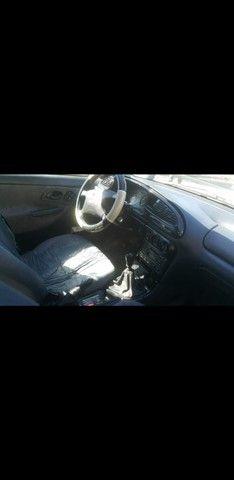 Carro Ford Mondeo 97