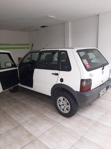 Fiat Uno 2013 - Foto 2