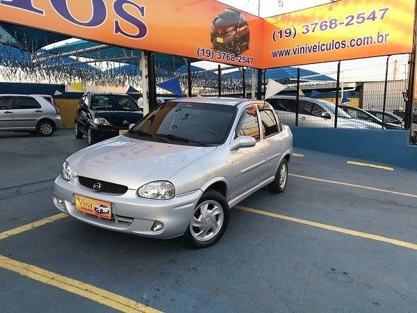 Chevrolet Corsa Milenium ! Maravilhoso ! - Foto 2