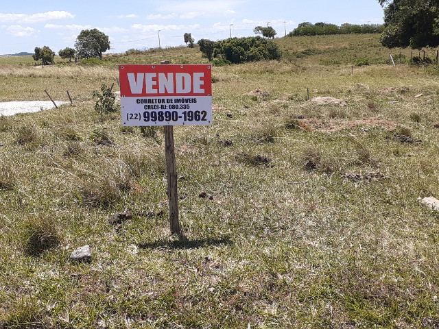 Oportunidade! Vendo Lote em Iguaba grande - 360m²