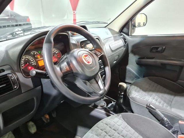 "Fiat Strada Adventure CE 2014 ""Periciada""  - Foto 9"