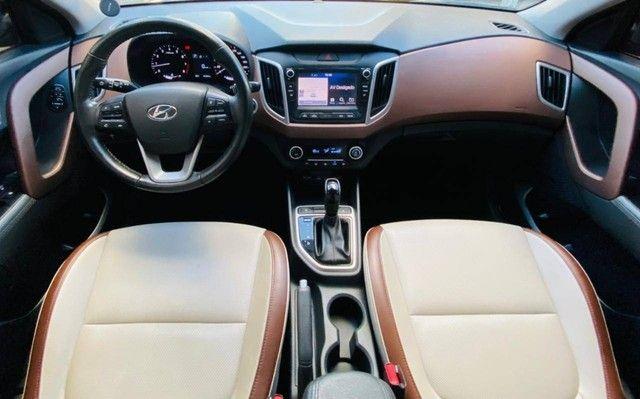 Hyundai Creta Prestige 2020 c/ Baixa Km - Muito Novo!