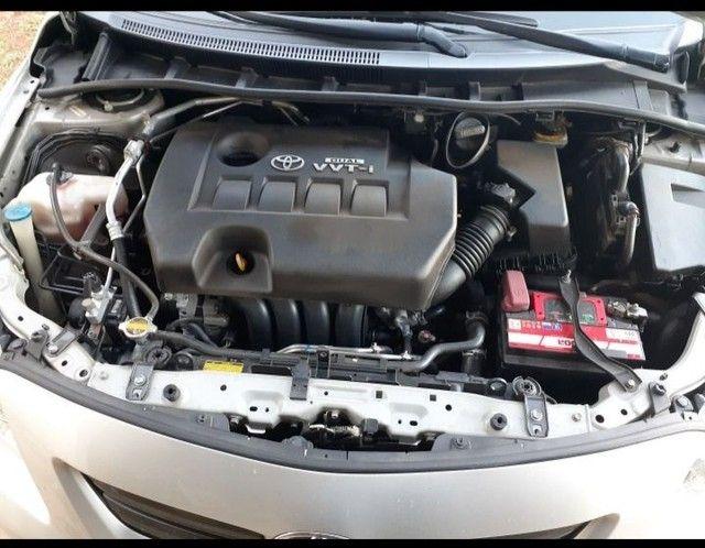Corolla xei automático 2.0 - Foto 6