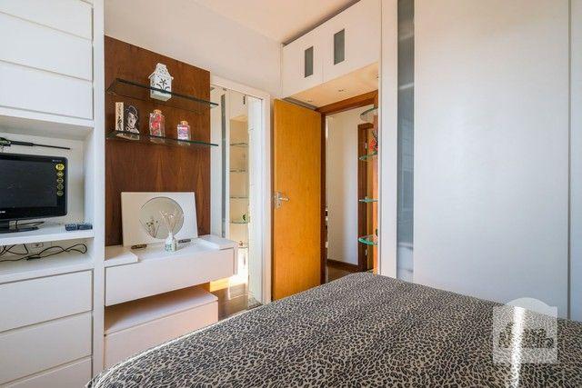 Apartamento à venda com 2 dormitórios em Minas brasil, Belo horizonte cod:332743 - Foto 6