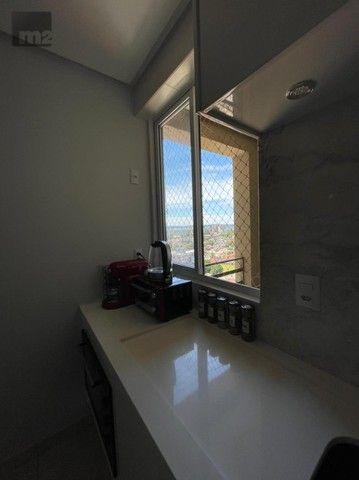 Apartamento à venda com 2 dormitórios em Setor leste vila nova, Goiânia cod:M22AP1203 - Foto 5