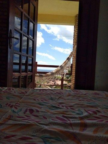 Belo APT Mobiliado Com 02 Suítes Vista Mar Na Prainha-Aquiraz - Foto 15