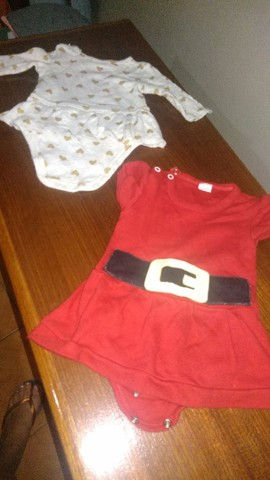 Kit roupa infantil  - Foto 4
