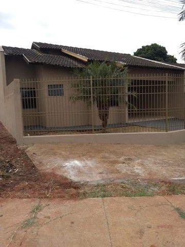 Vendo Casa Jd são Jorge - Foto 6