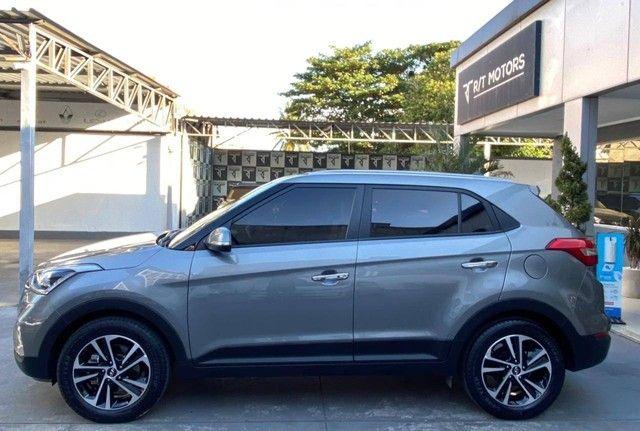 Hyundai Creta Prestige 2020 c/ Baixa Km - Muito Novo! - Foto 3