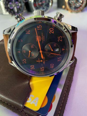 Relógios TagHeuer - Foto 4