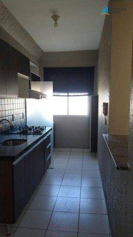 Apartamento com 2 dormitórios para alugar, 44 m² por R$ 809,00/mês - Vila Velha - Fortalez - Foto 11