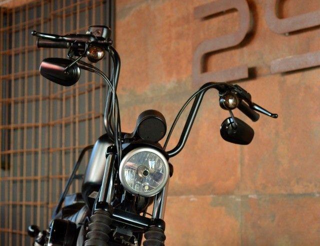 Harley-Davidson Sportster XL 883N Iron 2016 | 22.393Kms - Foto 6