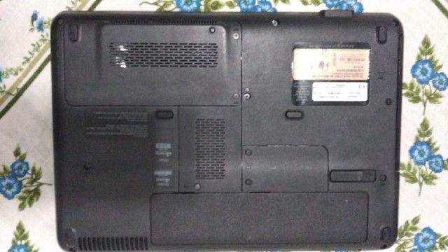 Laptop Compaq Presario CQ40-311BR - Foto 2