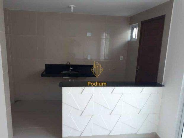 Apartamento Térreo nos Bancários - COD AP0250 - Foto 5