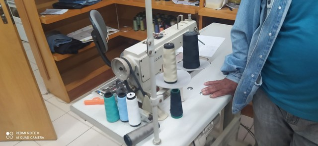 Móveis para alfaiataria e máquinas de costura - Foto 5