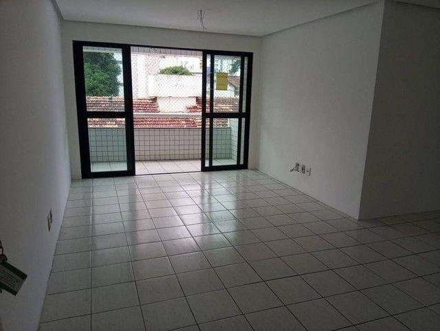 Apartamento para venda possui 100 metros quadrados com 3 quartos em Graças - Recife - PE - Foto 10