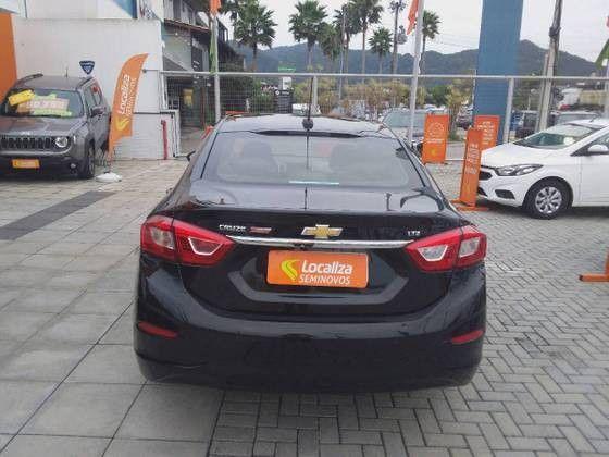CRUZE 2017/2018 1.4 TURBO LTZ 16V FLEX 4P AUTOMÁTICO - Foto 2