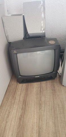 TV 14 E 20 POLEGADAS