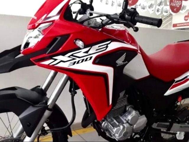 Moto XRE 300 Rally 2021 0 KM  - Foto 3