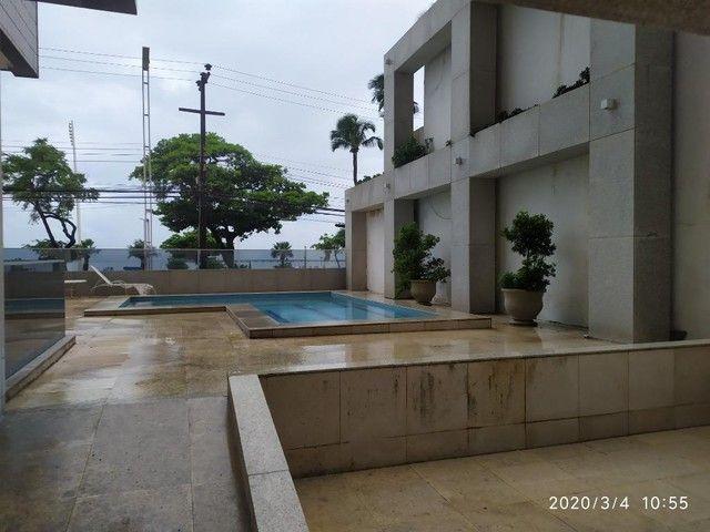 Apartamento com 4 dormitórios, 373 m² - venda por R$ 3.500.000,00 ou aluguel por R$ 10.000 - Foto 6
