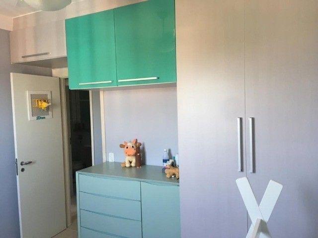 *Joli - Excelente apartamento no Reserva Verde - 03 Quartos - Foto 4