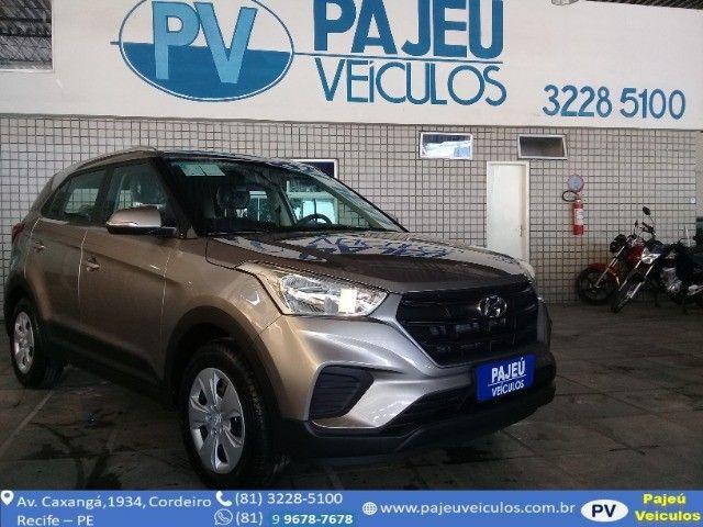 Hyundai Creta Action Aut 2021/2021 Completo - Foto 5