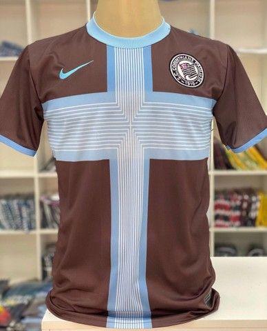 Camisas de futebol!  - Foto 2