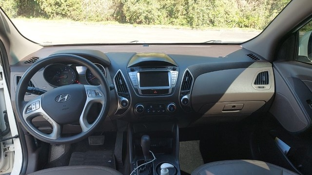 Hyundai IX35 GLS  Aut. - Completa - Foto 9