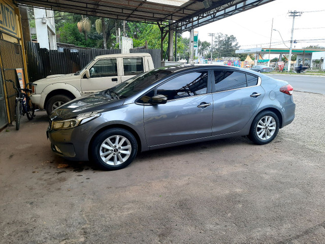 Vendo Kia Cerato 2018 Top. - Foto 11