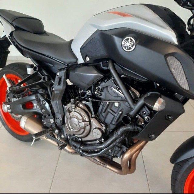 Yamaha MT-07 ABS 2020 - Foto 7