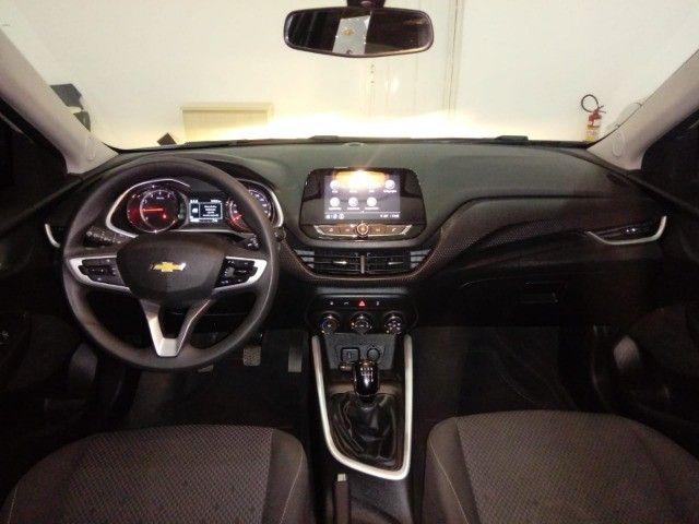 Onix Plus LTZ 1.0 turbo 2020/2020 - Foto 11