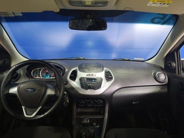Ford Ka SE 1.0 (Flex) - Foto 7