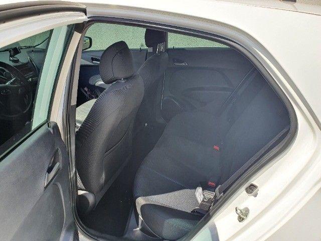 Hyundai HB20 1.6, 43.000km, Único Dono, Novíssimo-Comfort Style . - Foto 6
