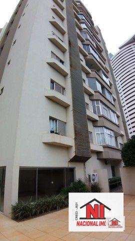 Apartamento 3 qtos 1 suite, Consil, Ed. Boulevard