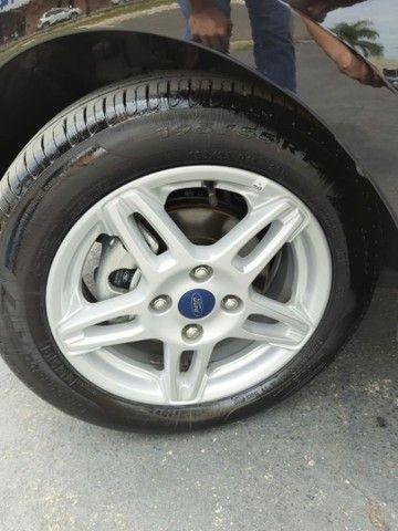 Ford Ka+ SEL 1.5 Automático 2020 - Foto 5
