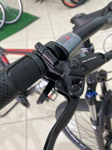Bicicleta Elleven Gravity 27v - Foto 3