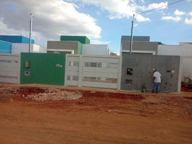 Casa no Parque dos Girassóis com Fina Acabamento - Foto 17