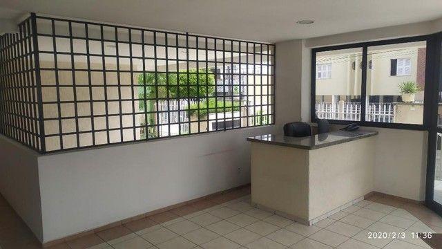 Apartamento com 1 dormitório à venda, 34 m² por R$ 165.000,00 - Centro - Fortaleza/CE - Foto 19