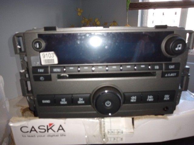 Radio Captiva Original Novo na  caixa  troco  por  vinil  também