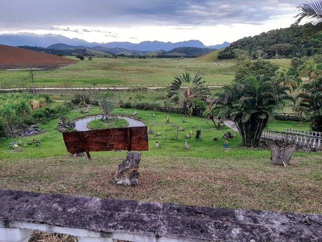 sítio temporada cachpeiras de macacu - Foto 16